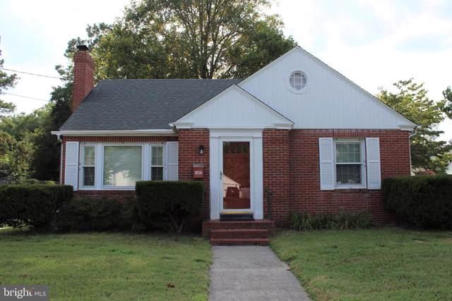 206 N Saratoga Street, SALISBURY, MD 21804 (#MDWC104778) :: Great Falls Great Homes