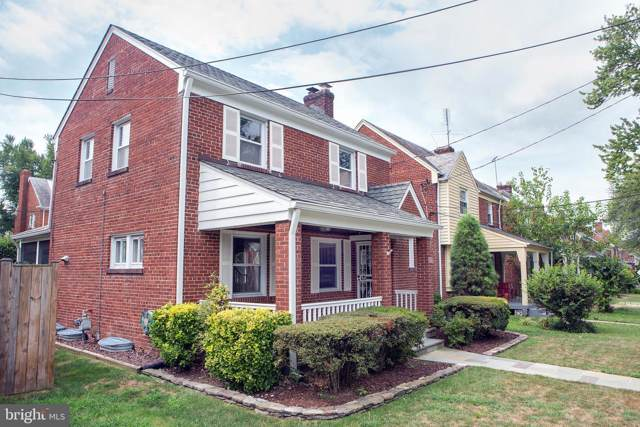 1316 Underwood Street NW, WASHINGTON, DC 20012 (#DCDC438864) :: The Gold Standard Group