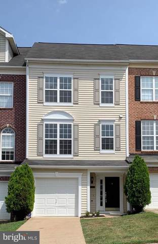 5525 Upper Mill Terrace N, FREDERICK, MD 21703 (#MDFR252000) :: The Redux Group