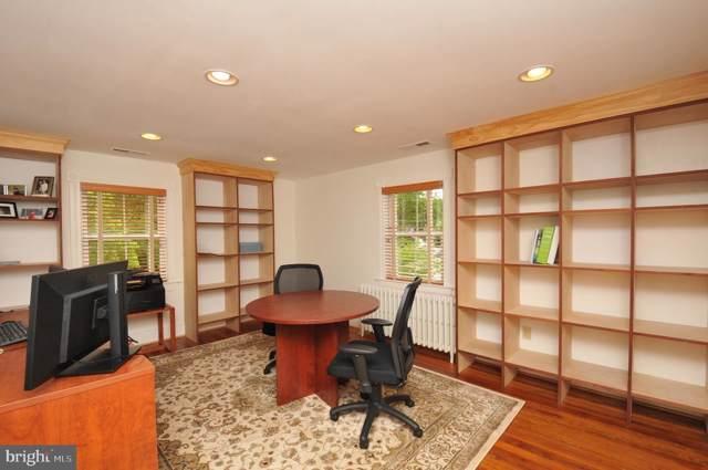 8272 E. Main 2B, MARSHALL, VA 20115 (#VAFQ161962) :: Jacobs & Co. Real Estate