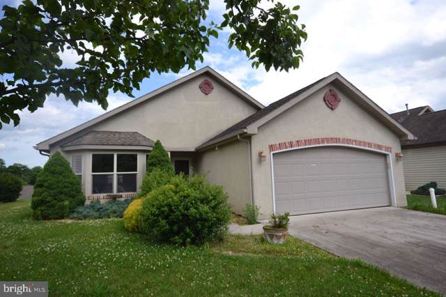 17 Lantern Lane, SHIPPENSBURG, PA 17257 (#PACB116644) :: The Heather Neidlinger Team With Berkshire Hathaway HomeServices Homesale Realty