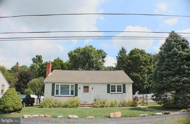 708 S 4TH Avenue, ROYERSFORD, PA 19468 (#PAMC621928) :: ExecuHome Realty