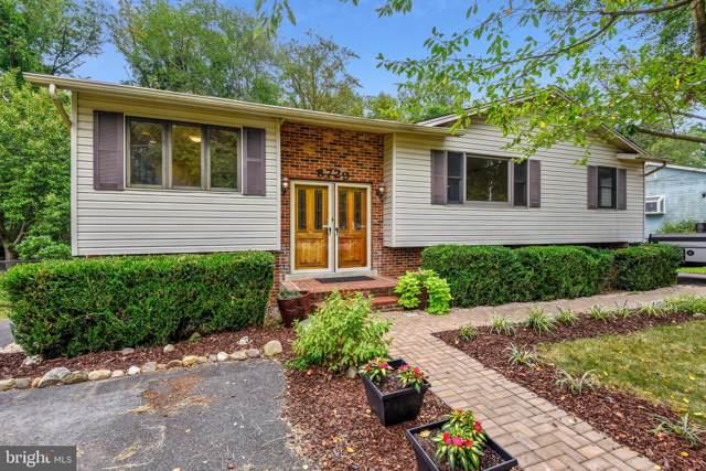 8729 Lagrange Street, LORTON, VA 22079 (#VAFX1084350) :: Bruce & Tanya and Associates