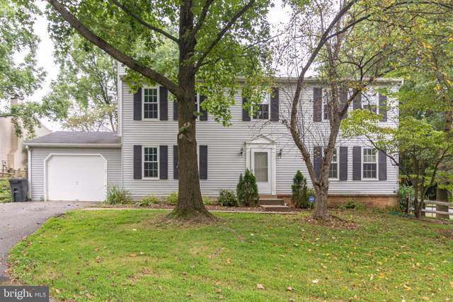 13517 Wisteria Drive, GERMANTOWN, MD 20874 (#MDMC674880) :: The Maryland Group of Long & Foster