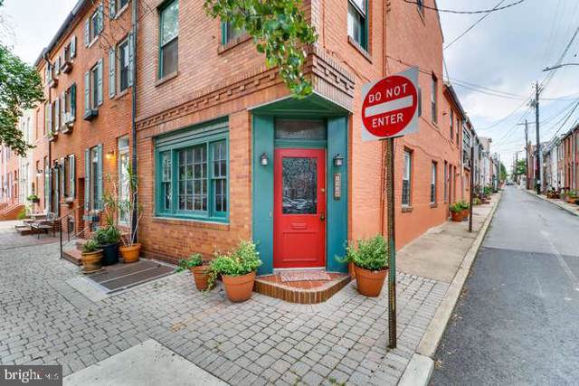 1918 Bank Street, BALTIMORE, MD 21231 (#MDBA480626) :: Sunita Bali Team at Re/Max Town Center