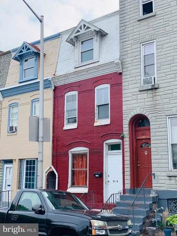 219-A N 4TH Street, READING, PA 19601 (#PABK346536) :: ExecuHome Realty