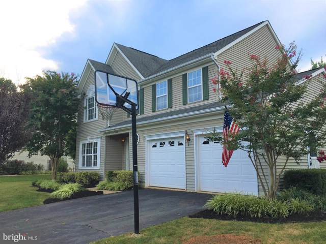 430 Devon Drive, WARRENTON, VA 20186 (#VAFQ161964) :: Sunita Bali Team at Re/Max Town Center