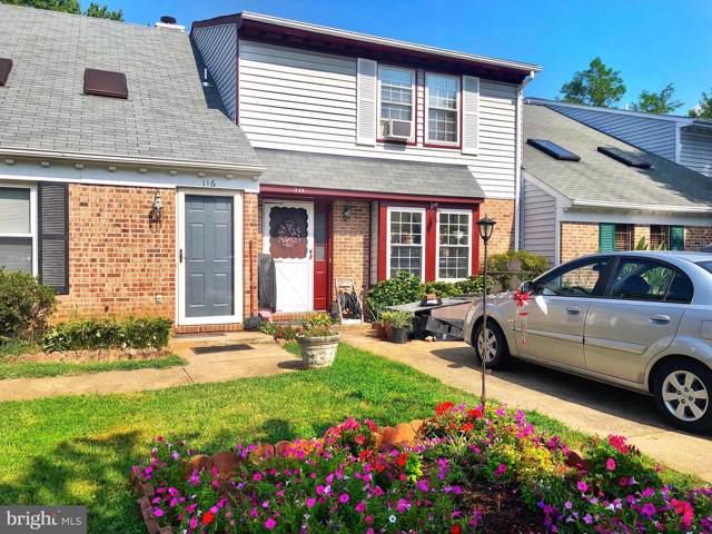 114 Matthew Court, STAFFORD, VA 22554 (#VAST214294) :: Radiant Home Group