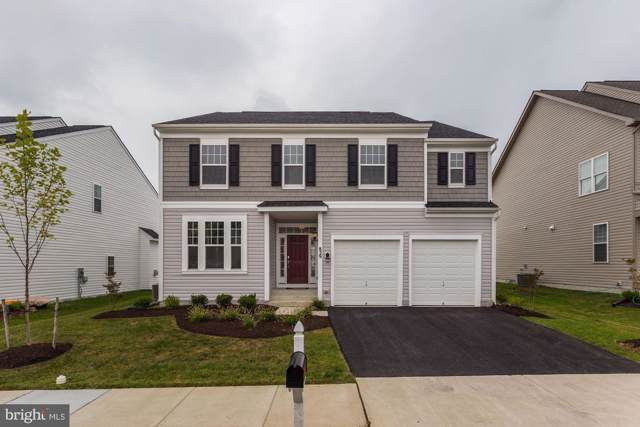 829 Mildenhall Court, PURCELLVILLE, VA 20132 (#VALO392762) :: The Sky Group