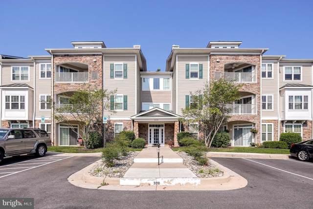 300 Wyndham Circle C, OWINGS MILLS, MD 21117 (#MDBC469196) :: Keller Williams Pat Hiban Real Estate Group