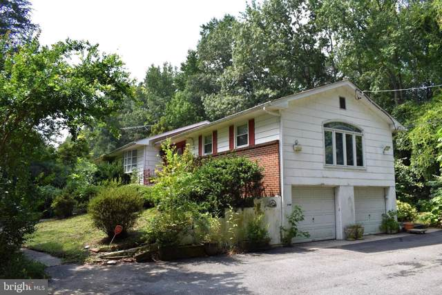 210 Route 40, CARNEYS POINT, NJ 08069 (#NJSA135398) :: John Smith Real Estate Group