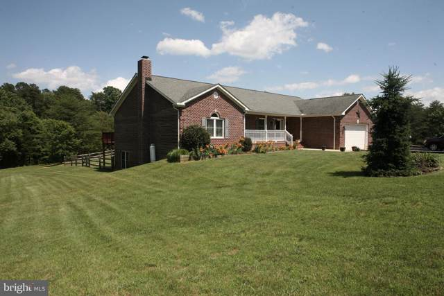 4107 Breaknock Road, BUMPASS, VA 23024 (#VASP215480) :: Circadian Realty Group