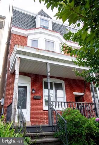 126 Main Street, EAST GREENVILLE, PA 18041 (#PAMC621936) :: Erik Hoferer & Associates