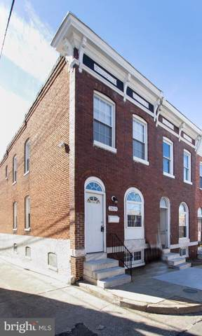 2819 Orleans Street, BALTIMORE, MD 21224 (#MDBA480632) :: The Bob & Ronna Group
