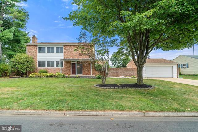 710 Wage Drive SW, LEESBURG, VA 20175 (#VALO392764) :: The Sky Group