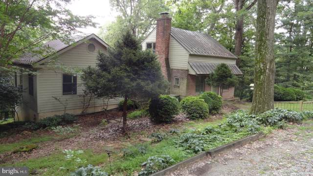 436 Timber Lane, BLUEMONT, VA 20135 (#VACL110686) :: LoCoMusings