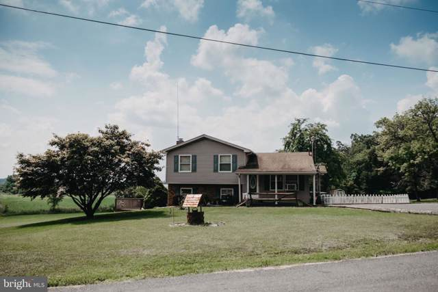 125 Cashman Road, NEW OXFORD, PA 17350 (#PAAD108314) :: The Heather Neidlinger Team With Berkshire Hathaway HomeServices Homesale Realty