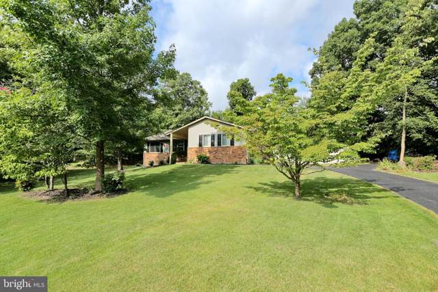 401 Butternut Court, LA PLATA, MD 20646 (#MDCH205796) :: The Maryland Group of Long & Foster Real Estate