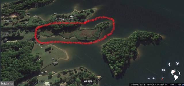 3512 Lake Winds Lane, BUMPASS, VA 23024 (#VASP215484) :: LoCoMusings