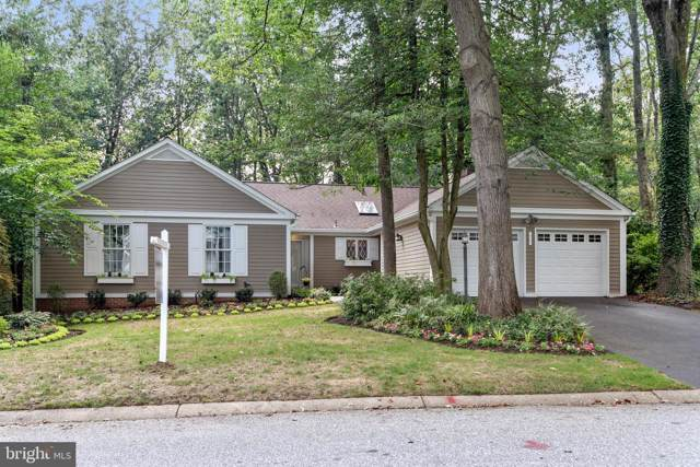 458 Old Orchard Circle, MILLERSVILLE, MD 21108 (#MDAA410428) :: ExecuHome Realty