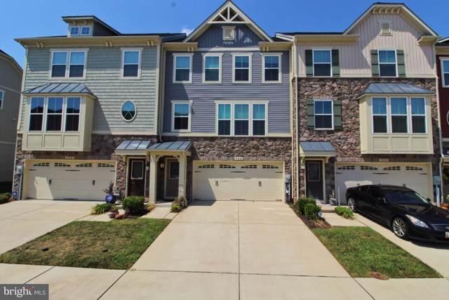 554 Fox River Hills Way, GLEN BURNIE, MD 21060 (#MDAA410432) :: Keller Williams Pat Hiban Real Estate Group
