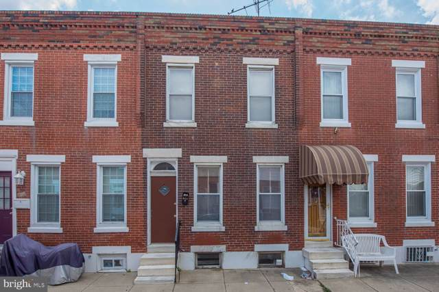930 Daly Street, PHILADELPHIA, PA 19148 (#PAPH825568) :: Jason Freeby Group at Keller Williams Real Estate