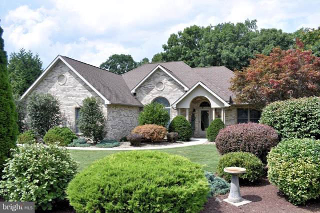 6879 Saint Annes Drive, FAYETTEVILLE, PA 17222 (#PAFL167874) :: The Heather Neidlinger Team With Berkshire Hathaway HomeServices Homesale Realty