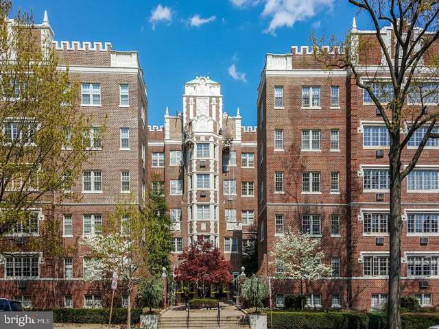 3901 Connecticut Avenue NW #304, WASHINGTON, DC 20008 (#DCDC438890) :: HergGroup Horizon