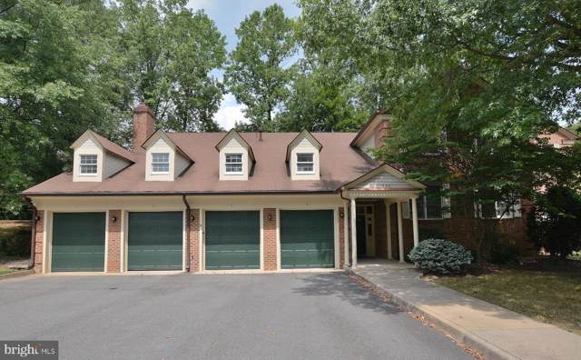 7266 Glen Hollow Court #2, ANNANDALE, VA 22003 (#VAFX1084392) :: The Sebeck Team of RE/MAX Preferred