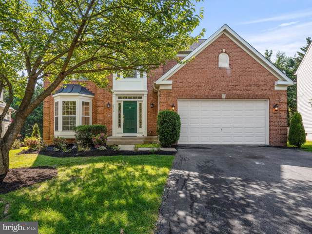 2832 Abbey Manor Circle, BROOKEVILLE, MD 20833 (#MDMC674916) :: Circadian Realty Group