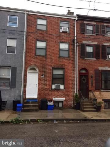 1019 S Randolph Street, PHILADELPHIA, PA 19147 (#PAPH825586) :: Kathy Stone Team of Keller Williams Legacy