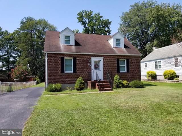 5335 Kenwood Avenue, BALTIMORE, MD 21206 (#MDBC469210) :: Blackwell Real Estate