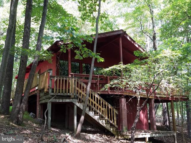 887 Audubon Road, HEDGESVILLE, WV 25427 (#WVMO115836) :: The Sky Group