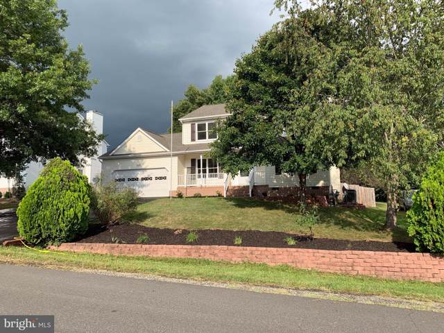 11911 Woodland View Drive, FREDERICKSBURG, VA 22407 (#VASP215486) :: The Putnam Group