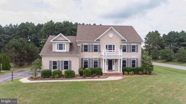 13452 Blackberry Lane, WYE MILLS, MD 21679 (#MDTA136138) :: The Miller Team