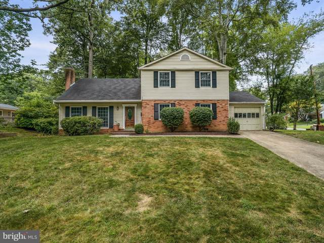 4901 Baffin Bay Lane, ROCKVILLE, MD 20853 (#MDMC674922) :: Mortensen Team