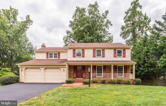 7915 Foxhound Road, MCLEAN, VA 22102 (#VAFX1084420) :: Arlington Realty, Inc.