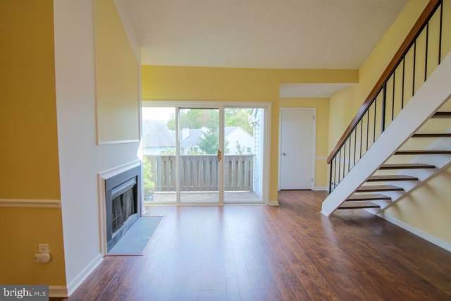 1610 Aspen Drive, PLAINSBORO, NJ 08536 (#NJMX122194) :: Michele Noel Homes