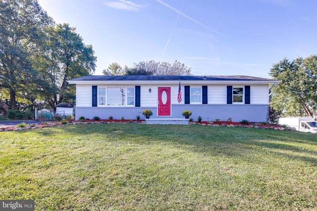 5811 Oklahoma Road, SYKESVILLE, MD 21784 (#MDCR191150) :: Bruce & Tanya and Associates