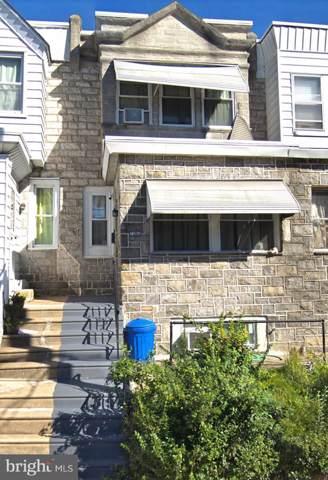 615 N 66TH Street, PHILADELPHIA, PA 19151 (#PAPH825600) :: The Team Sordelet Realty Group