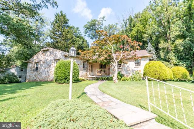 598 Baeder Road, JENKINTOWN, PA 19046 (#PAMC621956) :: Jason Freeby Group at Keller Williams Real Estate