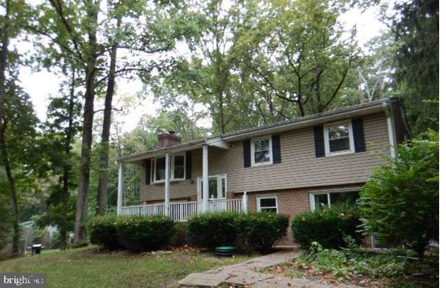 10332 Old Liberty Road, FREDERICK, MD 21701 (#MDFR252020) :: The Redux Group