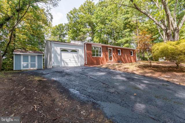 3612 Lions Field Road, TRIANGLE, VA 22172 (#VAPW476846) :: The Licata Group/Keller Williams Realty