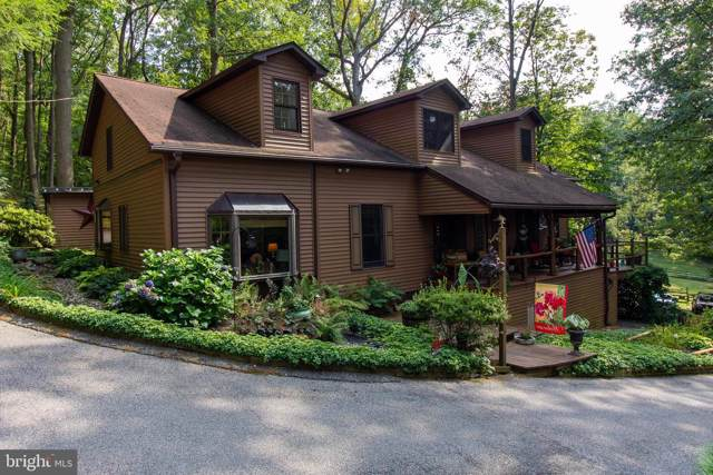 3381 Woodland Lane, GLEN ROCK, PA 17327 (#PAYK123414) :: Liz Hamberger Real Estate Team of KW Keystone Realty