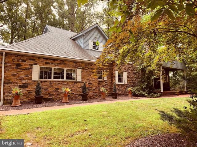 3301 Pritchett Lane, FALLSTON, MD 21047 (#MDHR237610) :: Tessier Real Estate