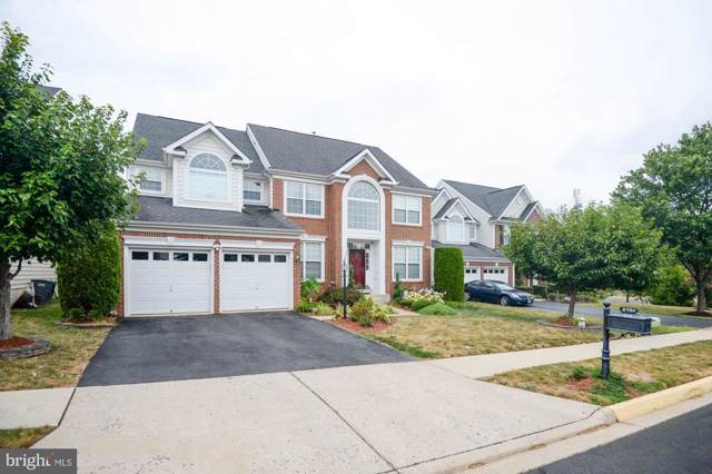 6704 Grace View Street, GAINESVILLE, VA 20155 (#VAPW476848) :: Bic DeCaro & Associates