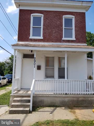 2901 N Jefferson Street, WILMINGTON, DE 19802 (#DENC485202) :: Keller Williams Realty - Matt Fetick Team