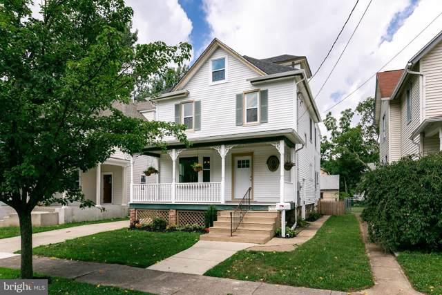 203 Harvard Avenue, COLLINGSWOOD, NJ 08108 (#NJCD374328) :: Linda Dale Real Estate Experts