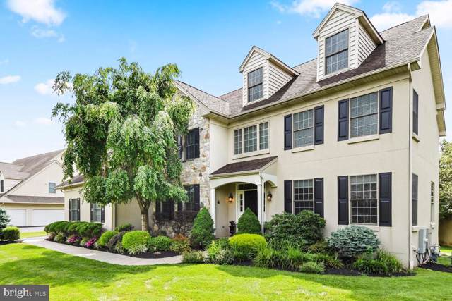 170 Windermere, BLUE BELL, PA 19422 (#PAMC621964) :: ExecuHome Realty