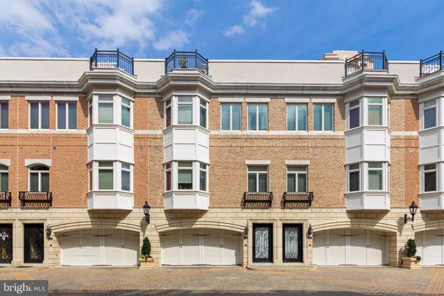 1029 Pier Pointe Landing #112, BALTIMORE, MD 21230 (#MDBA480662) :: The Dailey Group